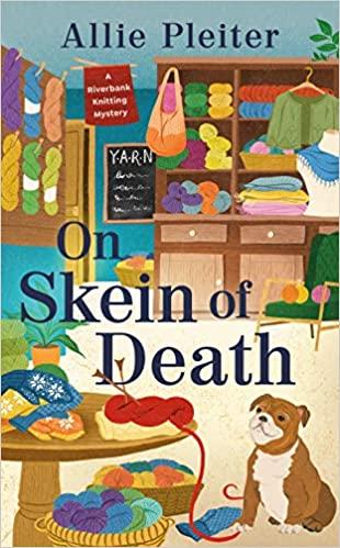 34 On Skein of Death