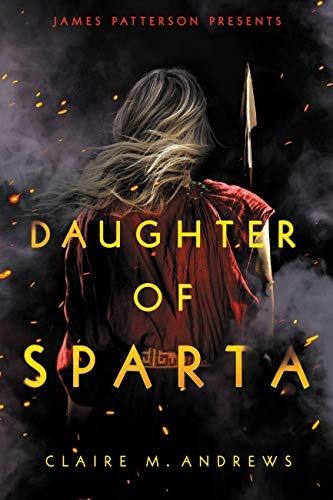 8 Daughter of Sparta