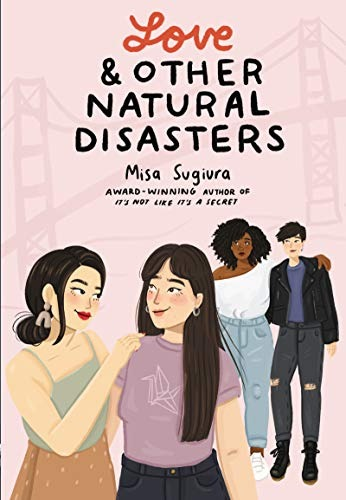 17 Love & Other Natural Disasters