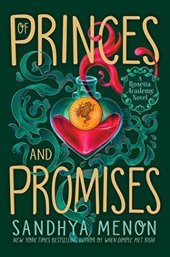 19 Of Princes and Promises