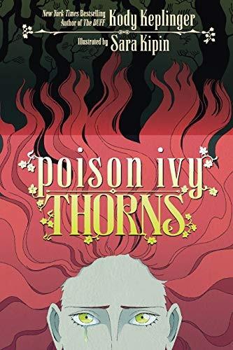 39 Poison Ivy: Thorns