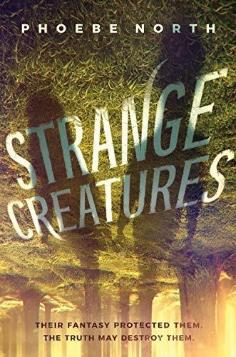 48 Strange Creatures
