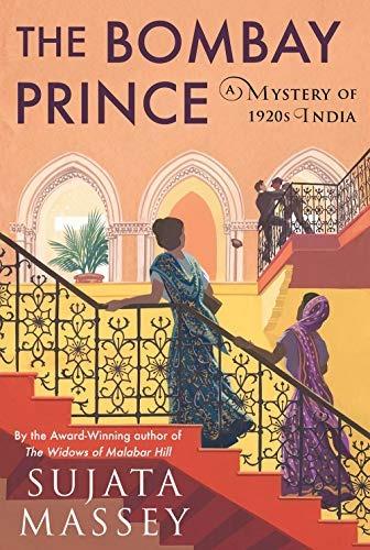 52 The Bombay Prince