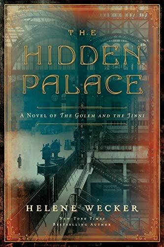 31 The Hidden Palace