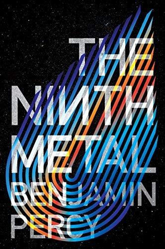 60 The Ninth Metal