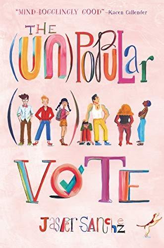 50 The (Un)Popular Vote