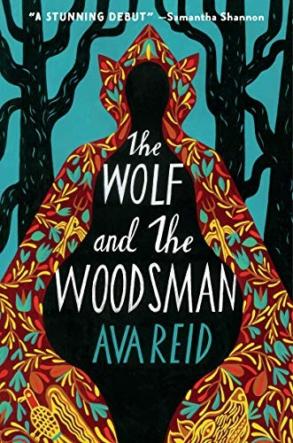 38 The Wolf and the Woodsman