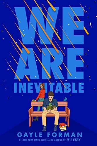 72 We Are Inevitable